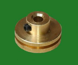 Mamod SP4 3/4 Pulley